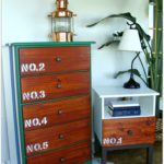 A Room for a Boy Tween Furniture Makeover