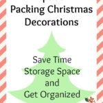 Tips For Packing Christmas Decorations
