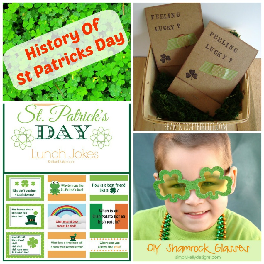 Fun St Patricks Day Ideas