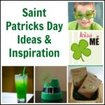 Saint Patricks Day Ideas and Inspiration