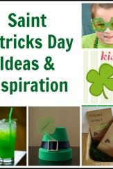 Saint Patricks Day Ideas And Inspiration