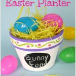 Easter Planter Guest Post