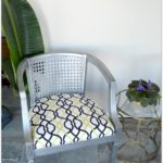 Create An Aged Silver Finish On Furniture