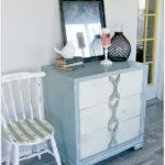 DIY Coastal Cottage Dresser