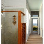 Coastal Bathroom Shower Ideas