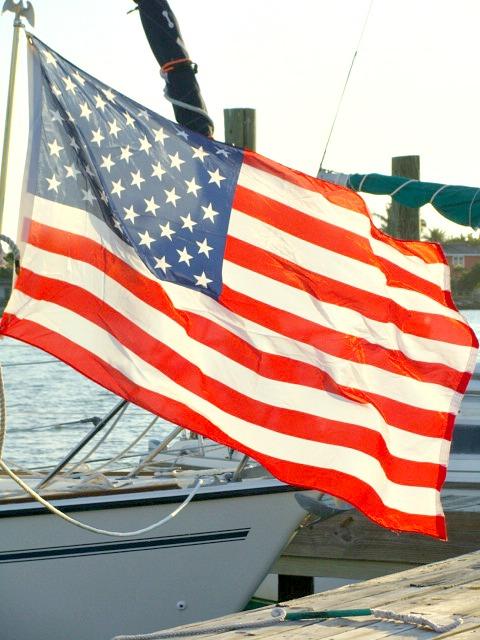 Happy Memorial Day Patriotic
