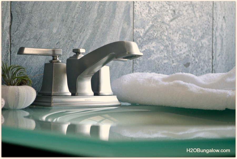 Glass-Top-Vanity-Small-Bathroom-Remodel-H2OBungalow