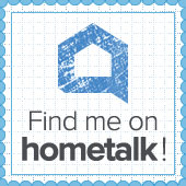 Hometalk button