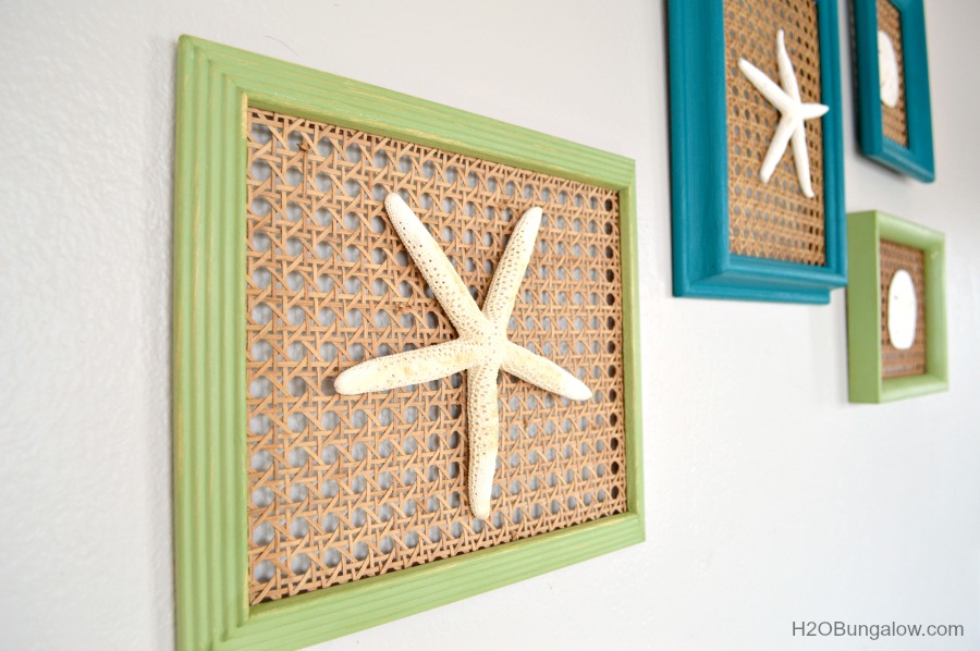 Starfish-Wall-Art-DIY-H2OBungalow