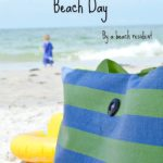 Tips for A Great Family Beach Day