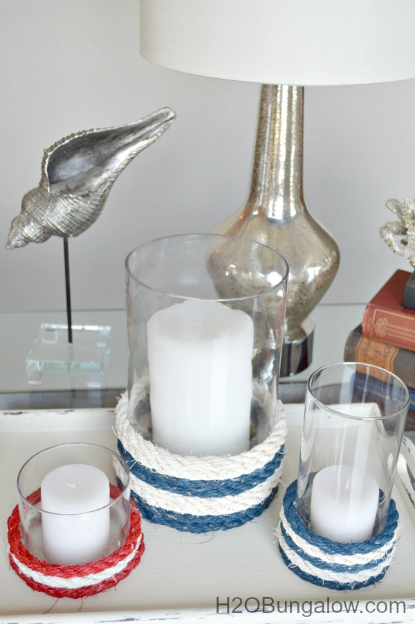 Nautical-Rope-Candle-Holder-H2OBungalow