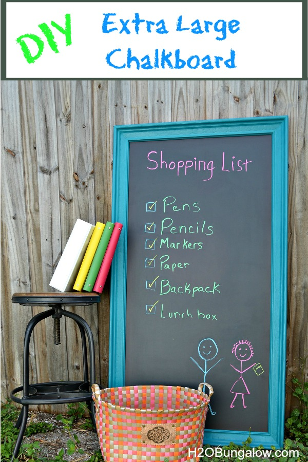 DIY-Extra-Large-Chalkboard-H2OBungalow