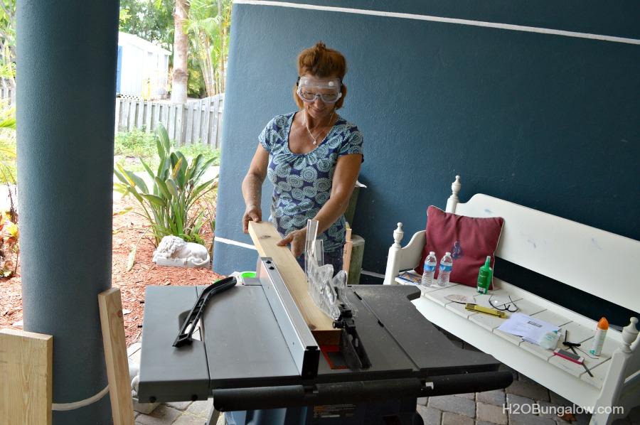 Cutting-lumber-for-DIY-Vanity-H2OBungalow