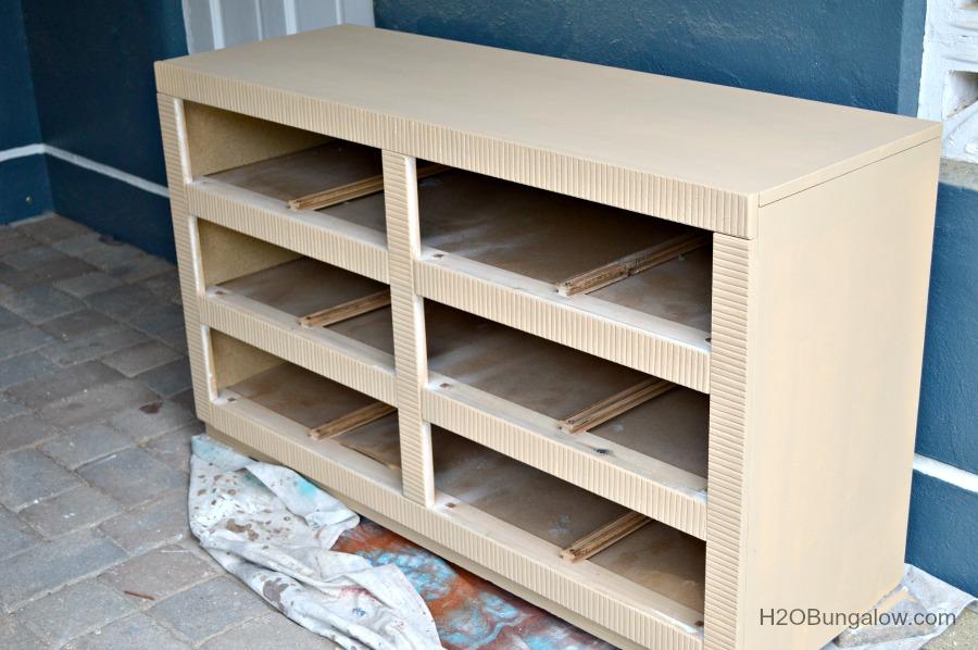 Base-coat-paint-for-cargo-dresser-H2OBungalow