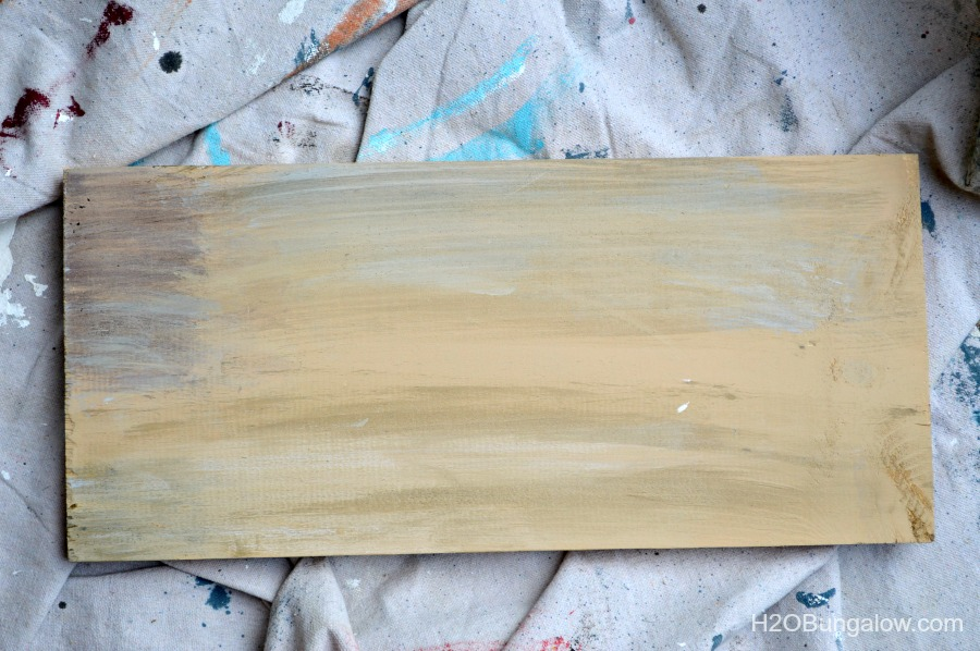 Sample-Paint-Board-For Cargo-furniture-DIY-H2OBungalow