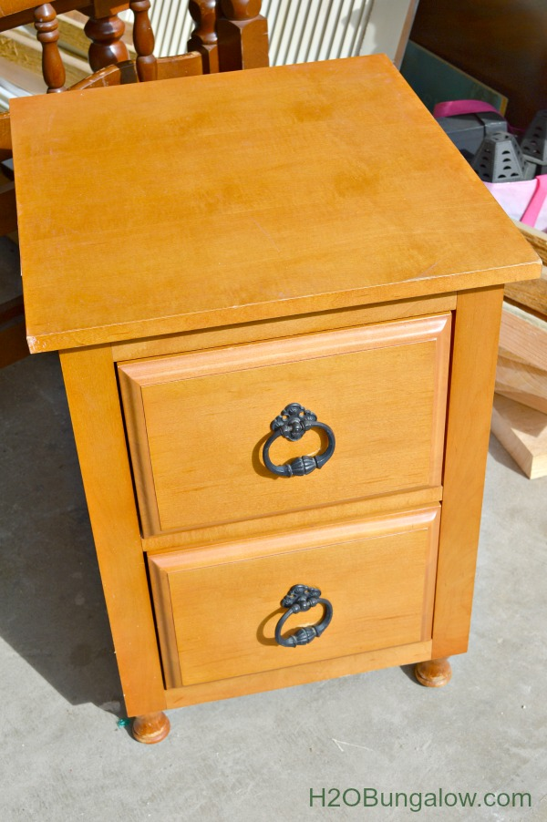 Before-red-drawer-nightstand