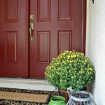 How To Paint A Front Door A Beginners Guide