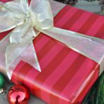 How To Wrap A Gift In Easy Steps