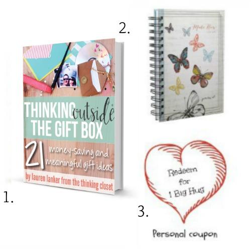 Heartfelt Gift Ideas For Christmas H2obungalow