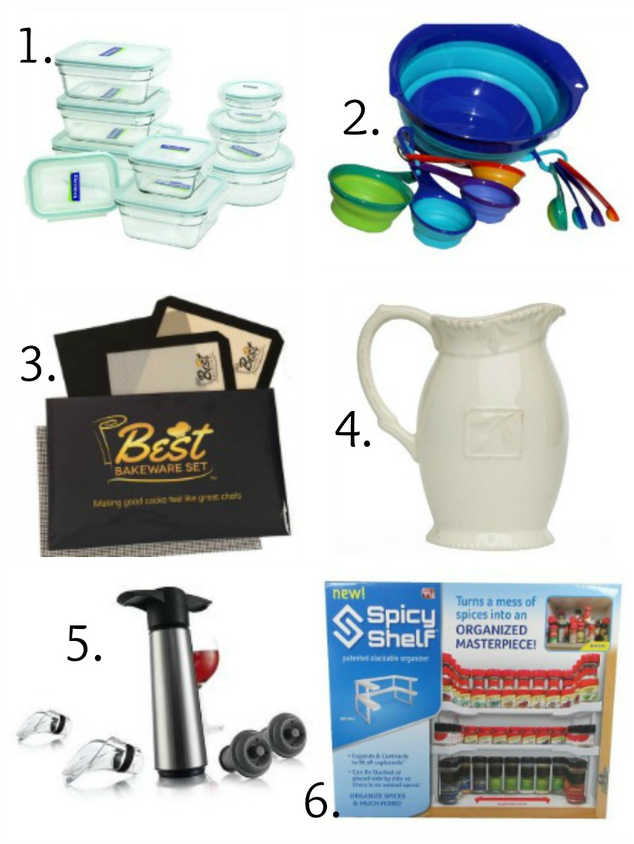 Most Useful Kitchen Gift Ideas For People Who