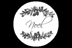 Noel Button