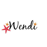 signature with starfish