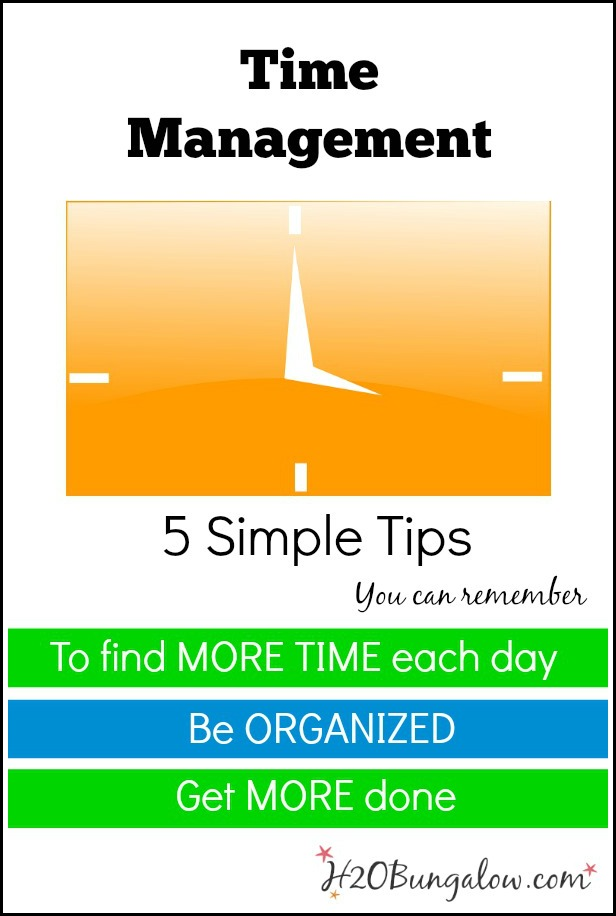 Find-more-time-in-each-day-with-5-simple-time-management-rules-that-are-easy-to-remember-and-follow-H2OBungalow
