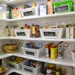 Organize Your Pantry And Get More Space