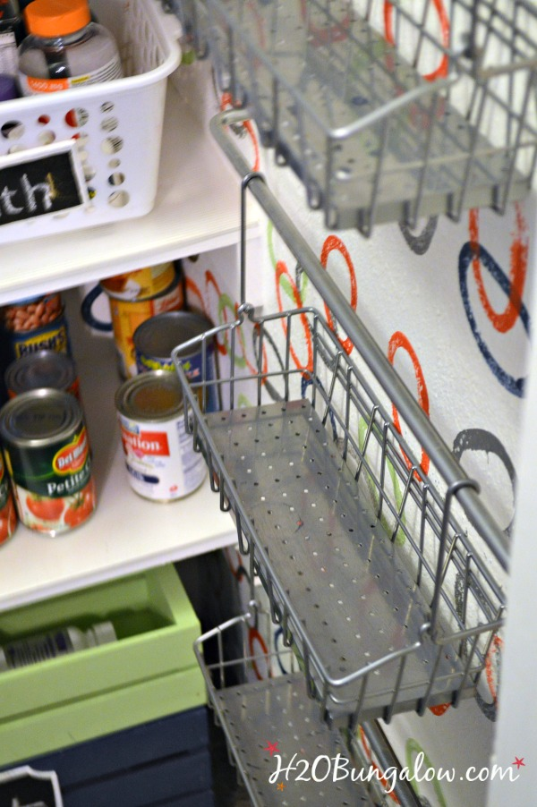 Wall-brackets-with-baskets-for-spice-racks-in-a-pantry-H2OBungalow
