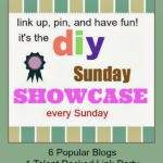 DIY Sunday Showcase 2/14