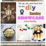 DIY Sunday Showcase {Feb 28}