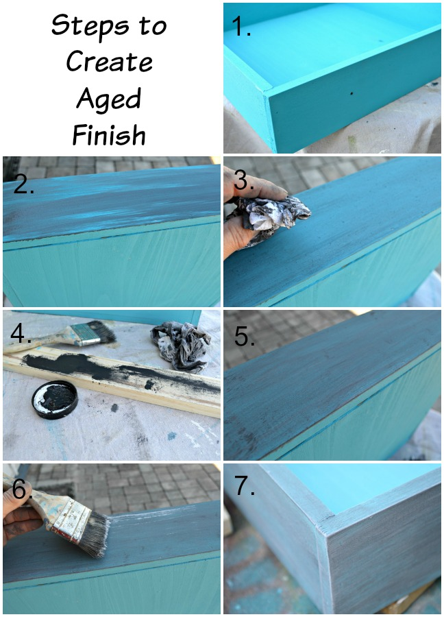 How-to-create-a-layered-and-aged-finish-Find-more-tips-and-instructions-on-the-post-H2OBungalow