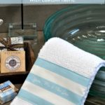 How To Embellish Towels With Fabric