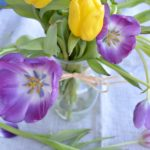 Tricks To Make Fresh Cut Flowers Last Longer