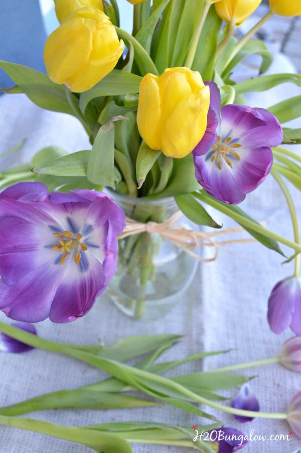 Tricks to make fresh cut flowers last longer - Ways to make your flowers last longer ...