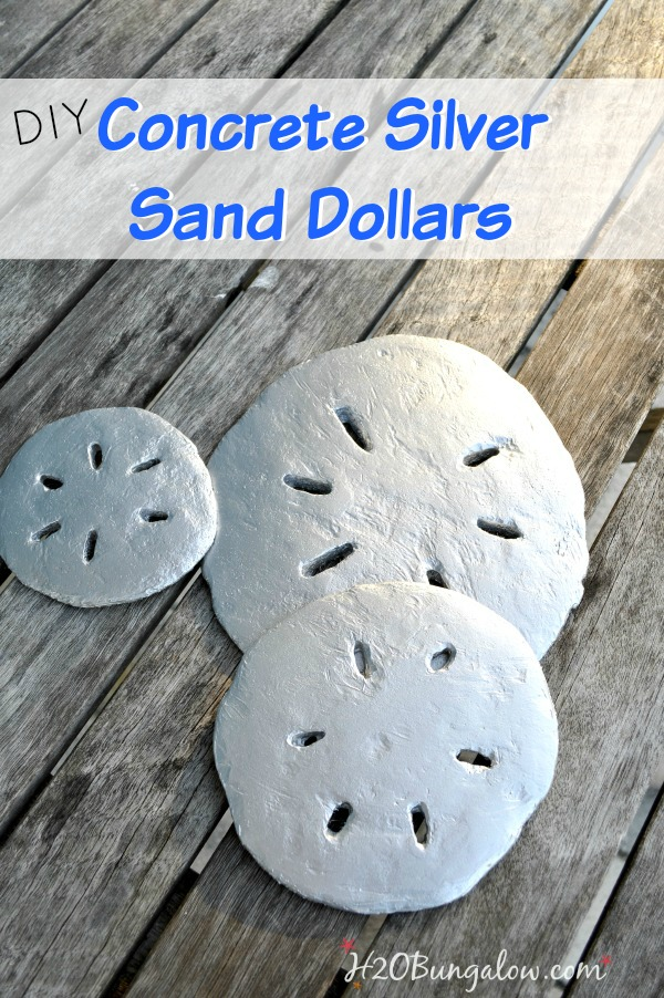 Modern-silver-concrete-sand-dollars-are-easy-to-make-and-look-great-in-any-coastal-setting-H2OBungalow