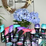 Discover Your Scent Decor With P&G Unstopables