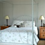 How To Paint An Iron Bed Frame