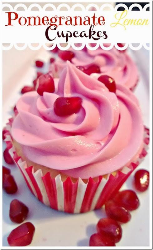 pomegranate lemon cupcakes_thumb[2]