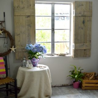 Old-world-vintage-inspired-DIY-interior-wood-shutters-tutorial-H2OBungalow