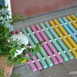 DIY Wood Doormat For The One Tool Challenge