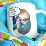 Mothers Day gift ideas for personalized gifts from Zazzle ad a $25 store credit ends May 9th, 2015