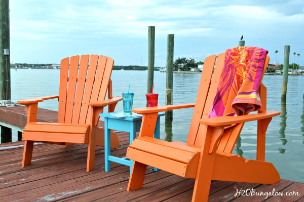 Paint Outdoor Furniture With A Paint Sprayer - Painting outdoor furniture
