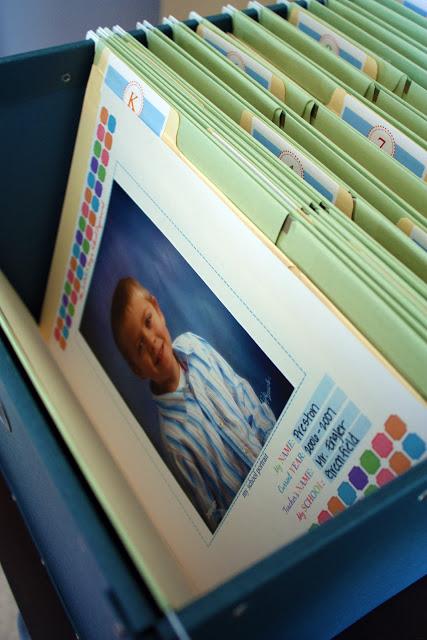 Back-to-School-School-Paperwork-Organizing