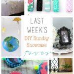 DIY Sunday Showcase 7.25