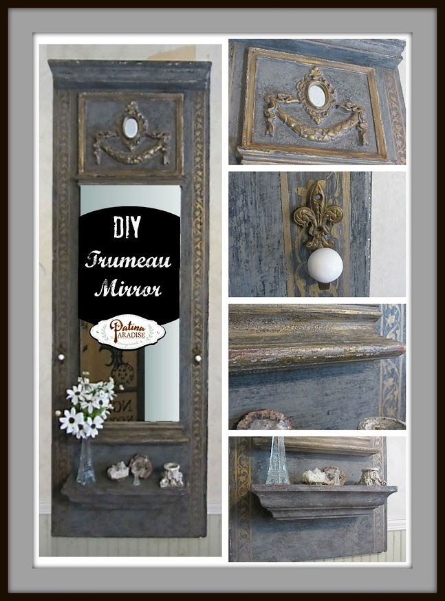 fabulous DIY sunday Showcase Feature Stop by to see this and all our talented feautures for this week H2OBungalow.com #DIYSundayShowcase
