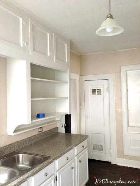 How To Strip Kitchen Cabinets H2obungalow