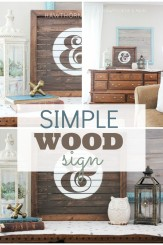 wood-slat-sign-with-ampersand-painted-on-it-title