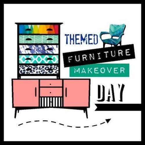 Themed Furniture Makeover Group