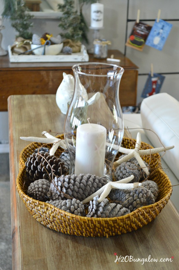 Easy-DIY-bleached-look-pinecones-H2OBungalow